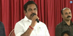 Rs 20 lakh increase in relief package for fishermen killed by fire: Chief Minister Palani