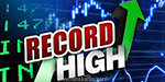 The new peak in the stock market: Nifty crossed the record of 11,000 points