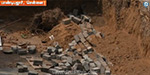 The wall collapses when the construction work in T.Nagar in Chennai collapses: One killed