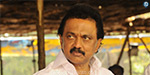 Using his name Mock stamp on social networks: MK Stalin's complaint to the Police Commissioner