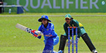 India - South Africa Women's T20 4th match rain