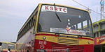 Private bus strike from Kerala