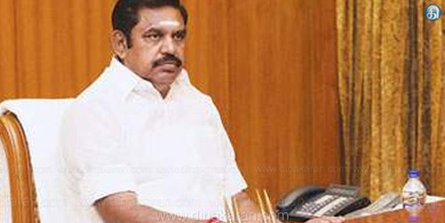 Chief Minister  to open 7 tmc water in Cauvery
