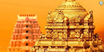Pilgrims who do not get the rooms At Tirupathi Ezhumalayyan temple Wait for 10 hours and darshan