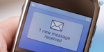 online register in school: if students put leave sms will send to parents