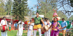 Completed Pongal Tourism Festival: Tourists enjoyed folk arts