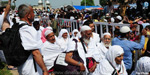Haj subsidy grants to pilgrims cancels completely: Central government announcement