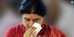 Jayalalithaa's death, the eagle of the federal government: the Sasikala tear letter to relatives