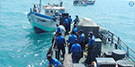 Rameswaram fishermen were shot at gunpoint near Katchatheevu