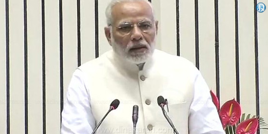 TB will be eliminated in India by 2025: Prime Minister Modi confirmed