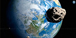 The largest meteorite near Earth is likely to be in February: NASA reported
