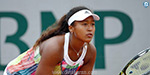 Dubai Duty Free Tennis: Osaka in the 2nd round