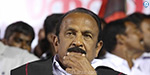 Vegetables and fruits are rising strongly by bus fares: Vaiko condemned