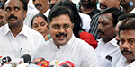 Let us get the approval of the Election Commission Deciding to act in the name of 'ADMK AMMA': TTV Dinakaran interview
