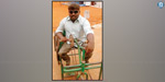 tamilnadu men selected for indian wheel chair cricket match