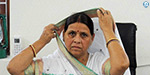 Railway shopping contract abuse CBI probe into Lalu's wife Rabri Devi...