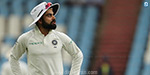 Kohli fined for Test match against South Africa: ICC action