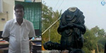 CRPF arrested over Periyar statue near Alangudi