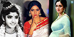 Bollywood icon Sridevi dies aged 54