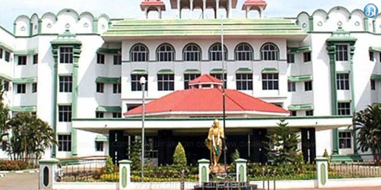 Recovery from Manipur The student is allowed to go to the transgender
