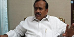 H. Raja interview in Coimbatore