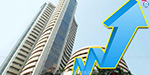 Sensex gains 131 points in early trade