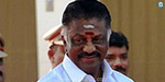 Why did the AIADMK clash with the Bharatiya Janata Party? Fuzzy background information
