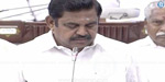 Minister's relatives fail to get state tender: Chief Minister Speech controversy