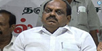 AIADMK MP in Tanjore Sudden faintness