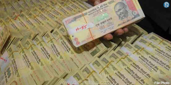 1 crore old 500, 1,000 banknotes stuck: 4 arrested