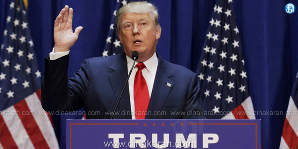 US African President Donald Trump apologizes for the racist speech by 55 African countries