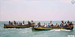 109 Tamil Nadu fishermen released today