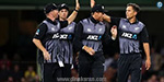 New Zealand progress to the tripartite finals