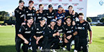 There is disappointment in the 5th ODI Against New Zealand Pak. Whitewatch's failure