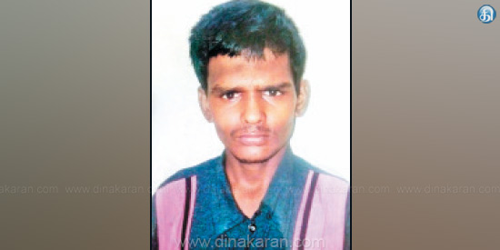 Andhra Shutter robbery arrested in Mylapore