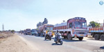 Government initiative to avoid accidents: The hurdle to halt vehicles on highways