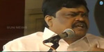 jayalalitha Set up a new government before death: Minister Doubt doubts