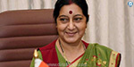Minister Sushma Swaraj will travel to China to participate in the Shanghai Cooperation Organization Conference