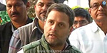The central government has helped Modi to rob the country: Rahul Gandhi condemned
