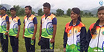 Tamil Nadu students in rural sports competed in Nepal