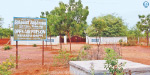 A 'Freedom Prison' with Vegetable Farm near Kalayar Kovil
