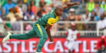 We are going to go with another plan for the 2nd T20 against India: South African bowler Dala