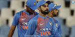Will India complete South Africa tour?