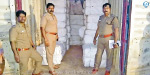 60 lakh drugs confiscated in Thiruvottiyur Kankarda Container Yard