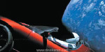 Are you going to get there? Tesla car to clash over the earth