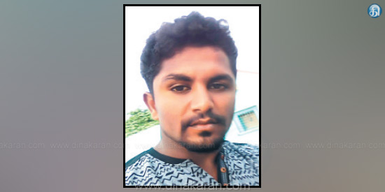 Wanvilleville was found in the forest Mammoth AIADMK chief's body murdered by a gang of sheep