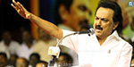 No power can shake thousands of crops of DMK: letter to MK Stalin's volunteers