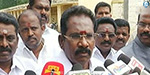 Chief Minister of Tamilnadu refused to make bus fares: Minister Seloor Raju explained