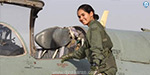 US MP praise for Indian girl pilot alone