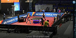 Ultimate Table Tennis: First tournament in Pune